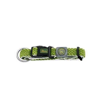 Hunter Dog Collar Hilo Vario Plus Lime