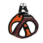 Hunter Dog Harness Hilo Soft Comfort Orange