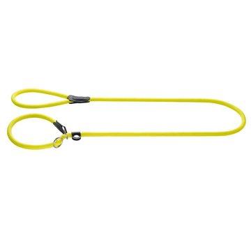 Hunter Retriever Leash Neon Yellow
