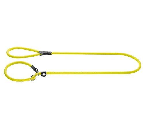 Hunter Dog Training Lead Retriever Neon Yellow