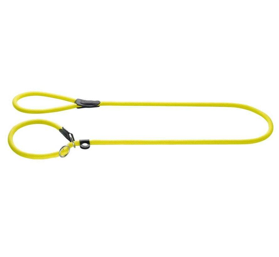 Dog Training Lead Retriever Neon Yellow