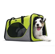 Hunter Dog Carrier Kansas Green