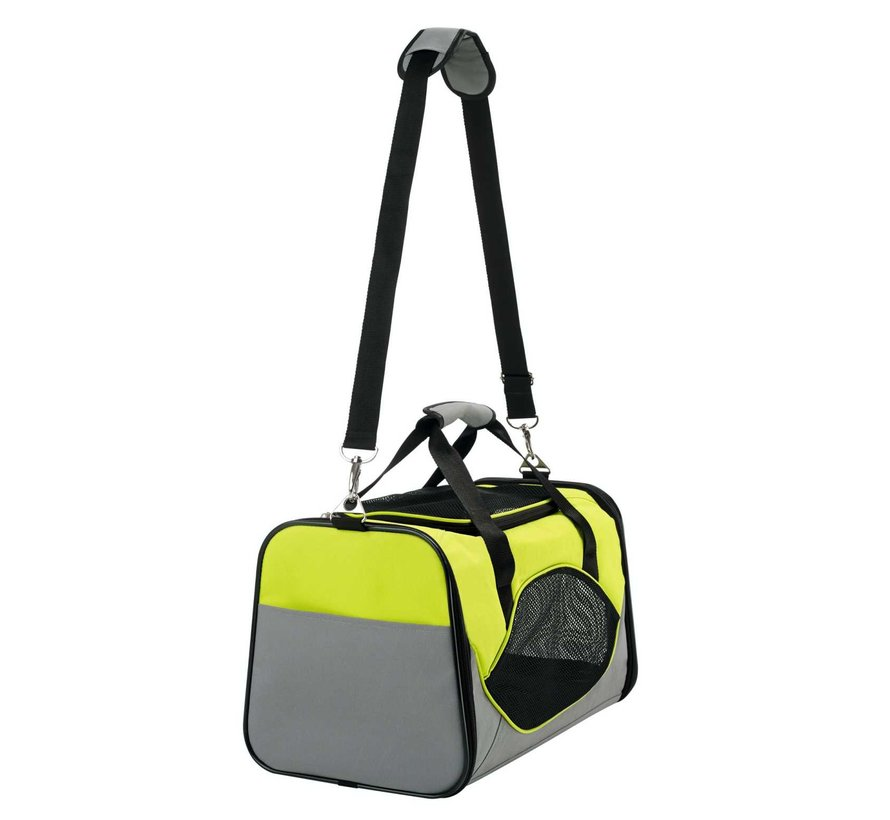 Dog Carrier Kansas Green