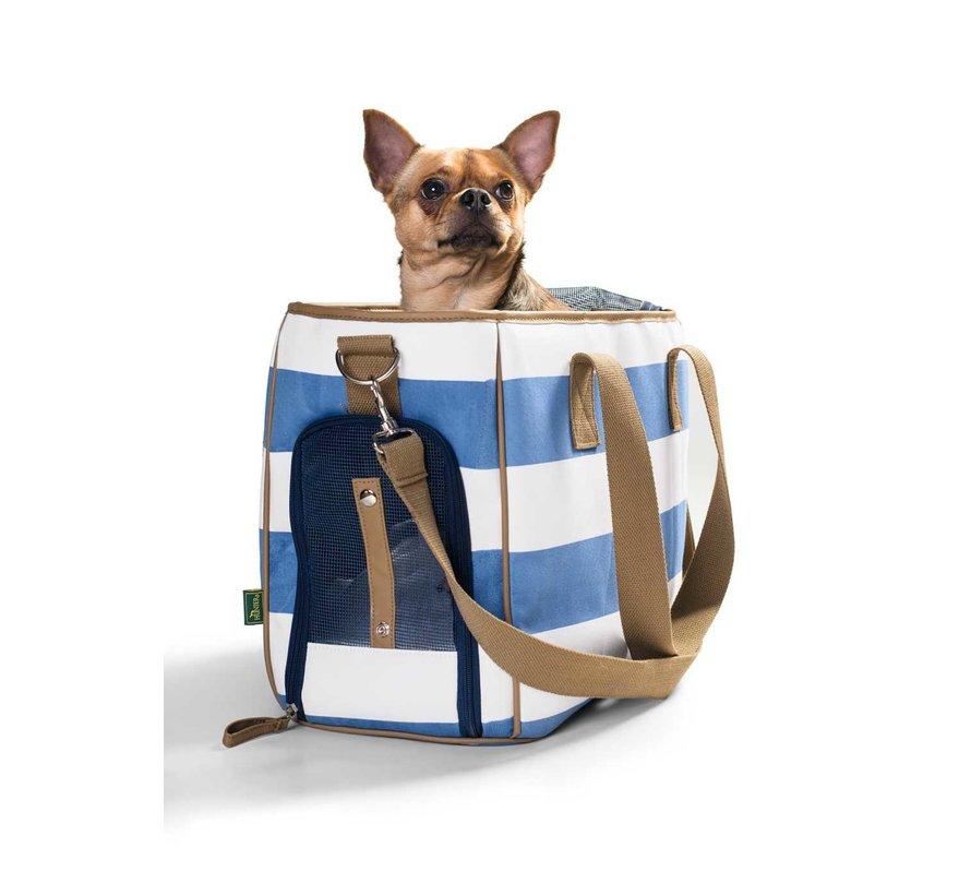 Hondendraagtas Rügen