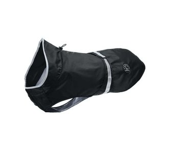 Hunter Dog Raincoat Uppsala Black