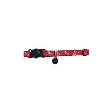 Hunter Cat Collar Laura Red