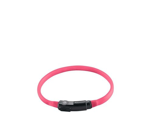 Hunter LED Cat Collar Yukon Pink