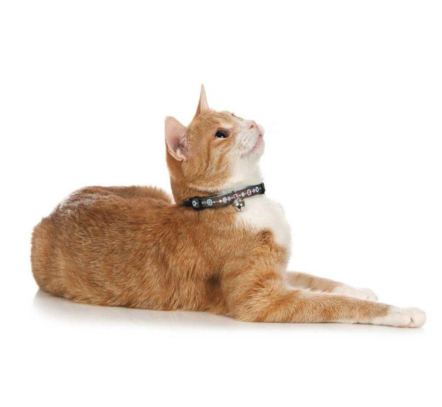 Cat Collar Signs
