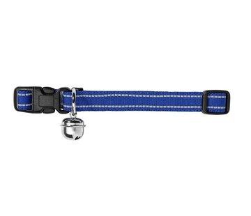 Hunter Cat Collar Flashlight Blue