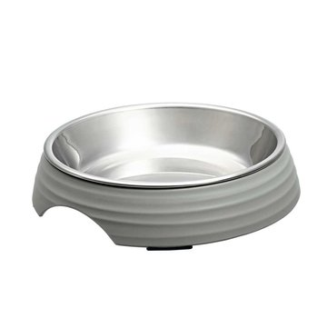 Hunter Cat Bowl Atlanta Grey