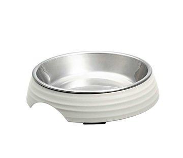 Hunter Cat Bowl Atlanta White