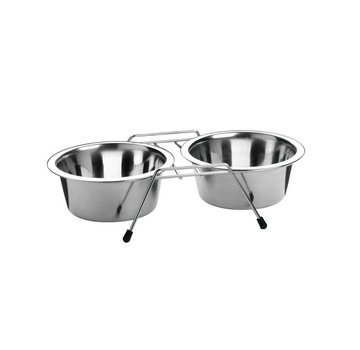 Hunter Double Bowl Stainless Steel