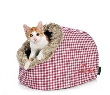 Hunter Kattenmand Astana Rood
