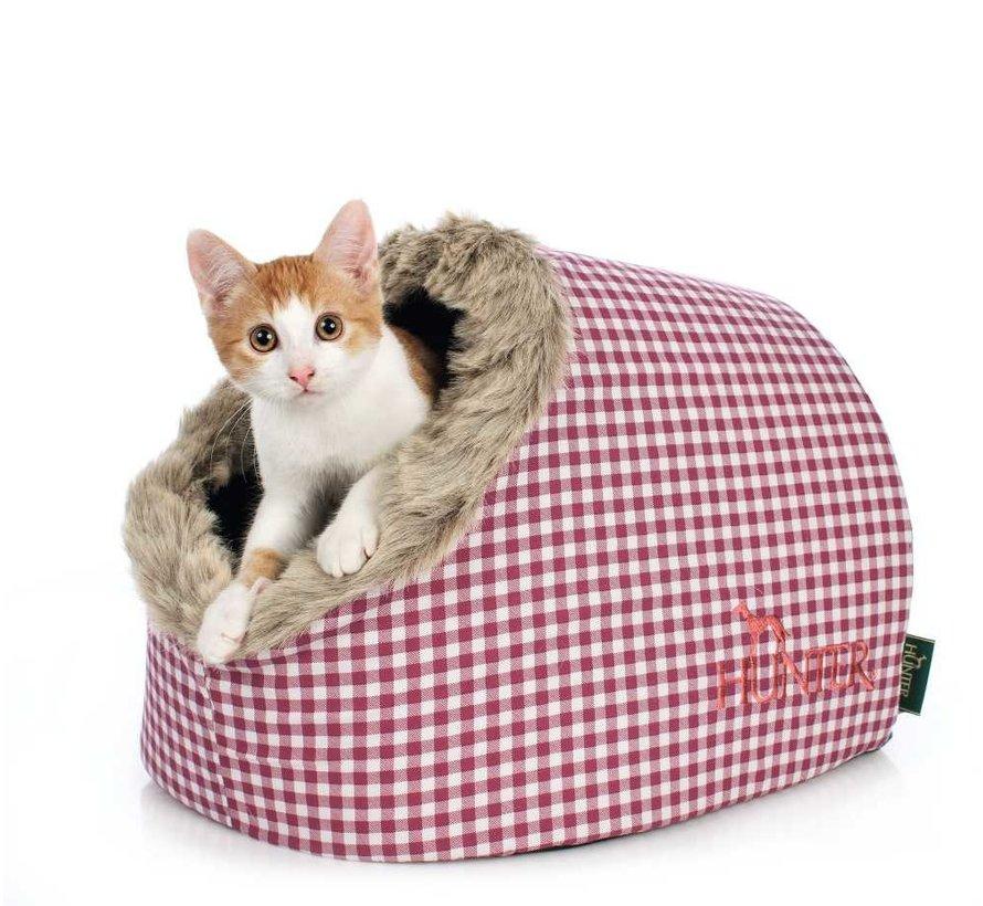 Kattenmand Astana Rood