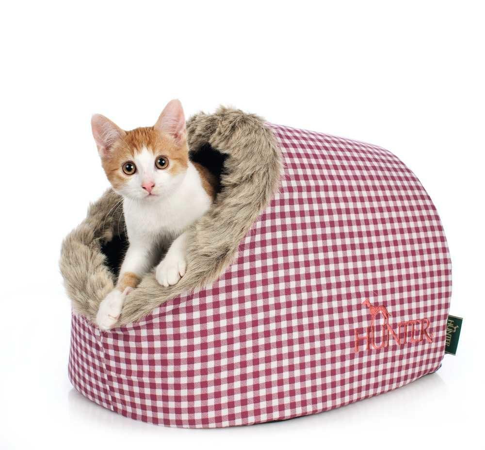 Kattenmand Astana Rood kopen