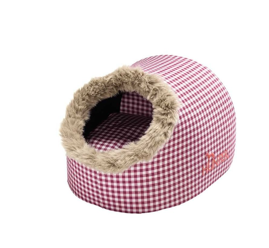 Cat Bed Astana Red