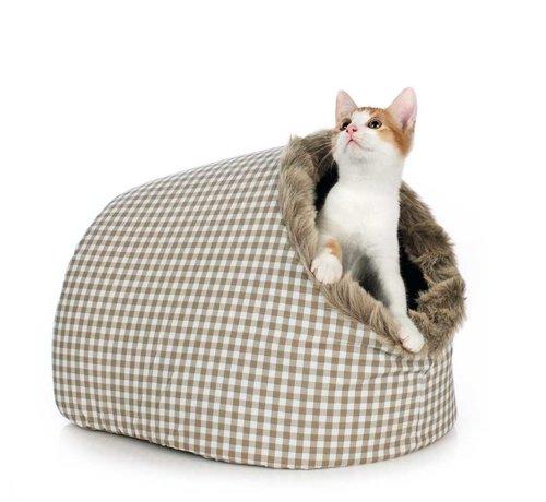 Hunter Cat Bed Astana Beige