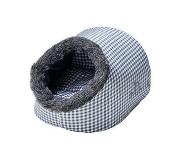 Hunter Cat Bed Astana Grey