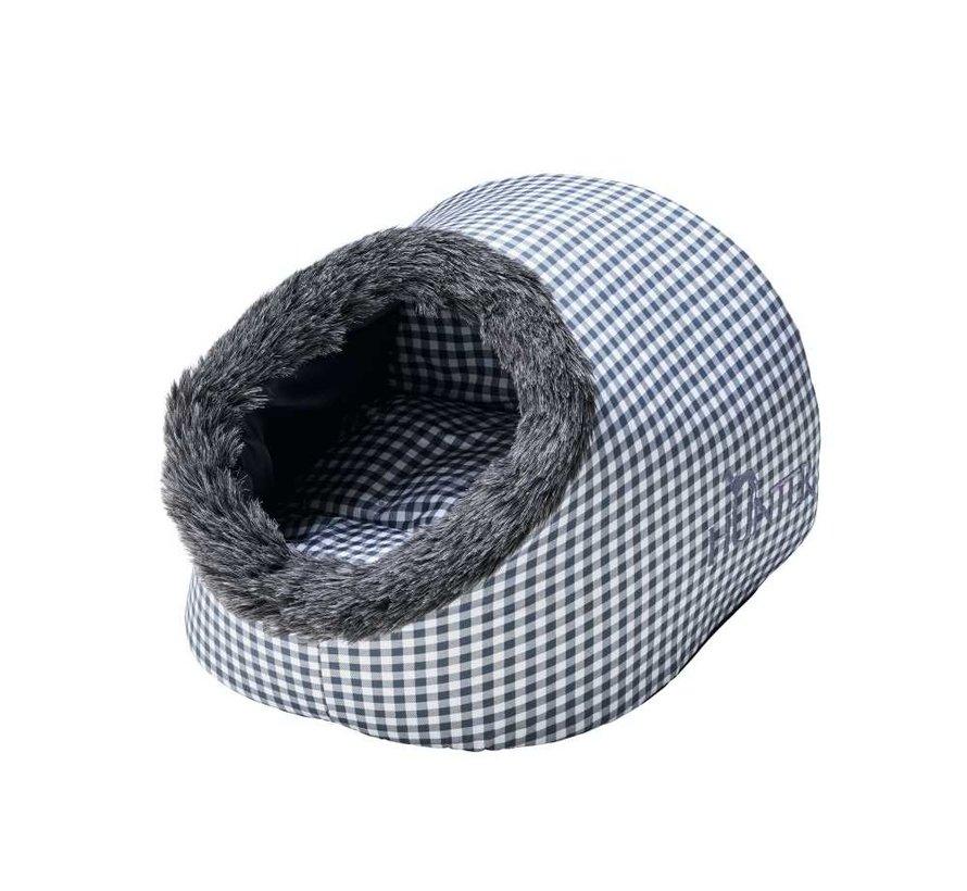 Cat Bed Astana Grey