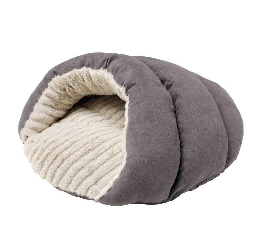 Cat Bed Brighton Grey