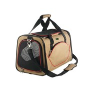 Hunter Cat Carrier Kansas Beige