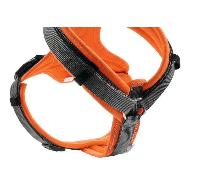 Dog Harness Maldon Orange