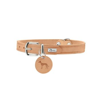 Hunter Dog Collar Aalborg Tan