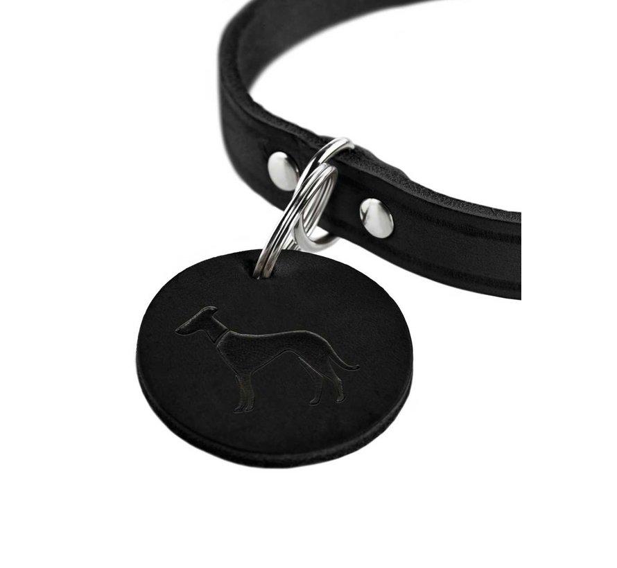 Dog Collar Aalborg Black