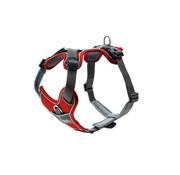 Hunter Dog Harness Divo Red