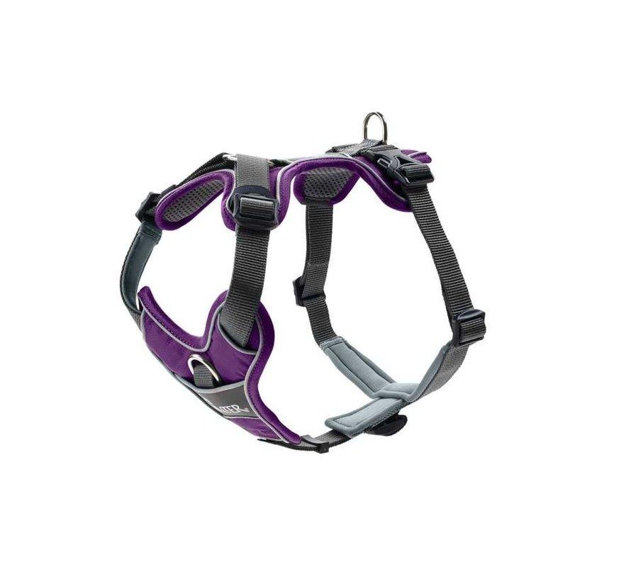 Dog Harness Divo Violet