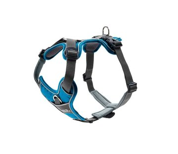 Hunter Dog Harness Divo Blue