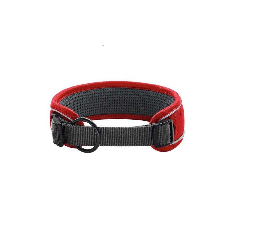 Dog Collar Divo Red