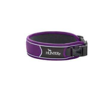 Hunter Dog Collar Divo Violet