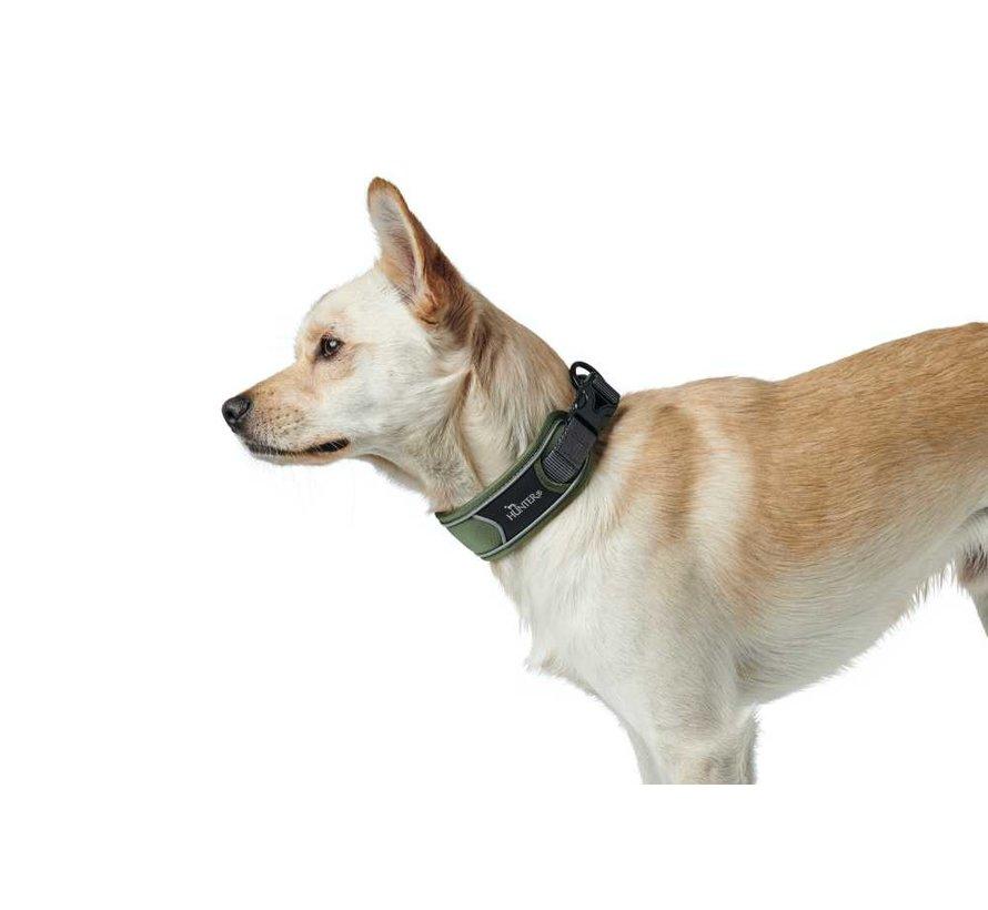 Hondenhalsband Divo Groen