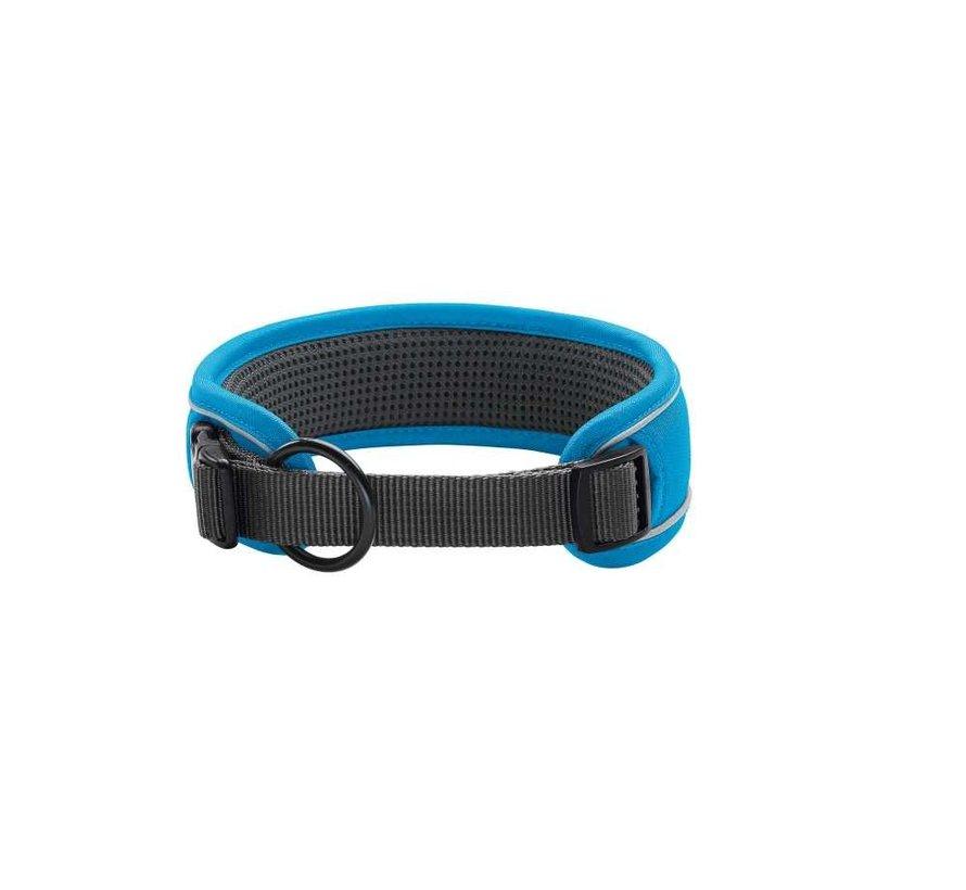 Hondenhalsband Divo Blauw