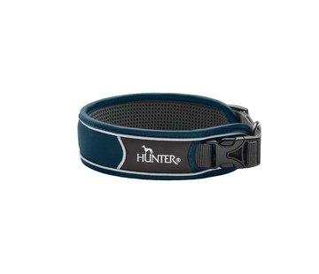 Hunter Hondenhalsband Divo Donkerblauw