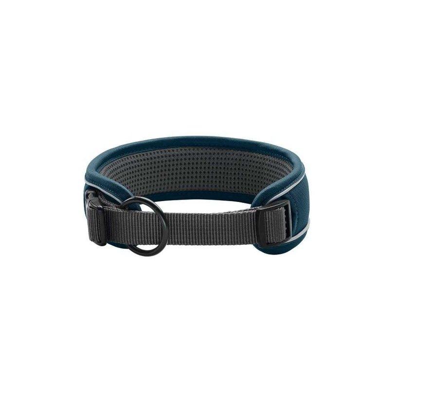 Dog Collar Divo Dark Blue