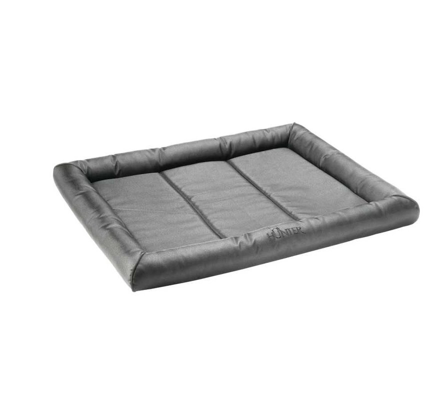 Dog Cushion Vermont Grey