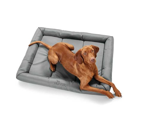Hunter Dog Cushion Vermont Grey