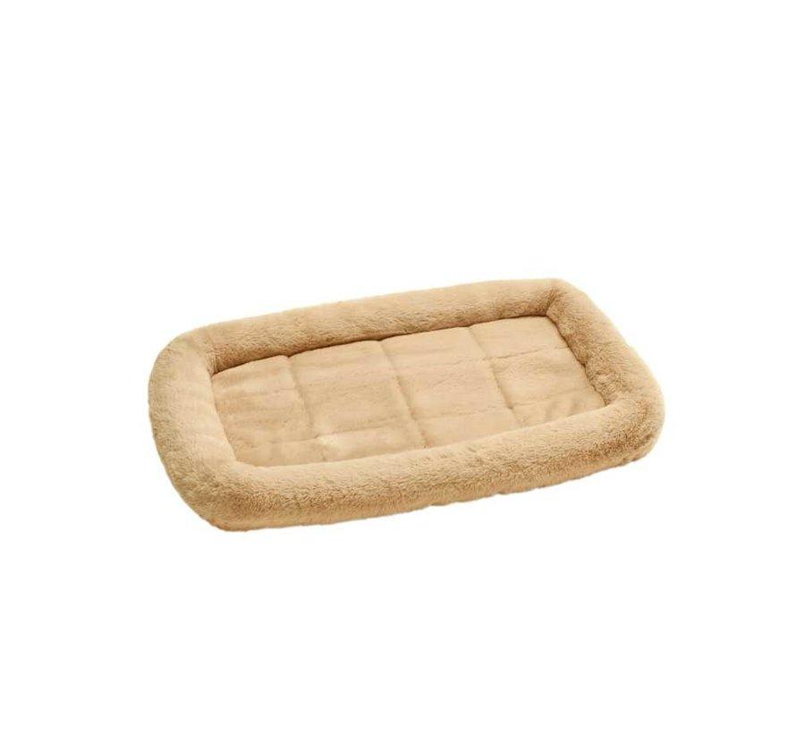 Dog Cushion Vermont Cozy Beige
