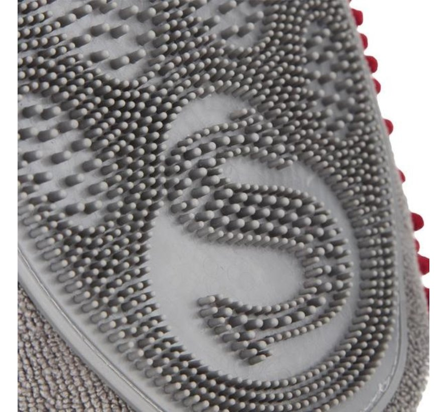 Noodle Dry Mitt Red