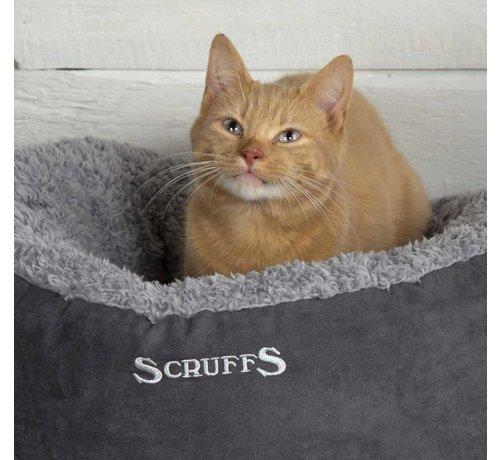 Scruffs Cat Bed Cozy