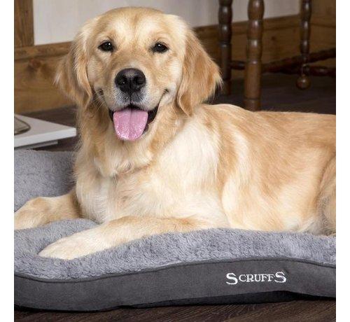 Scruffs Hondenkussen Windsor Grijs