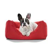 Hunter Dog Bed Gent Red
