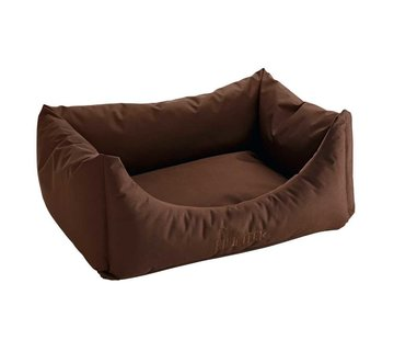 Hunter Dog Bed Gent Brown