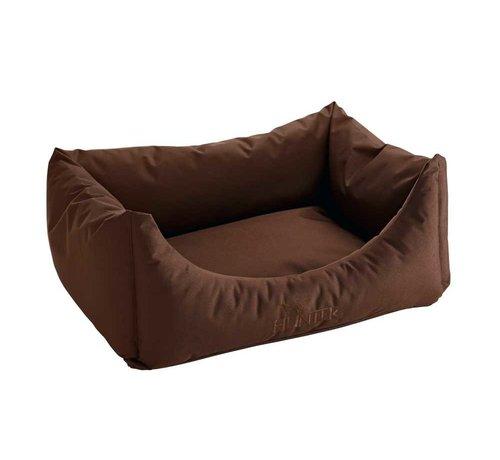 Hunter Dog Bed Gent Brown