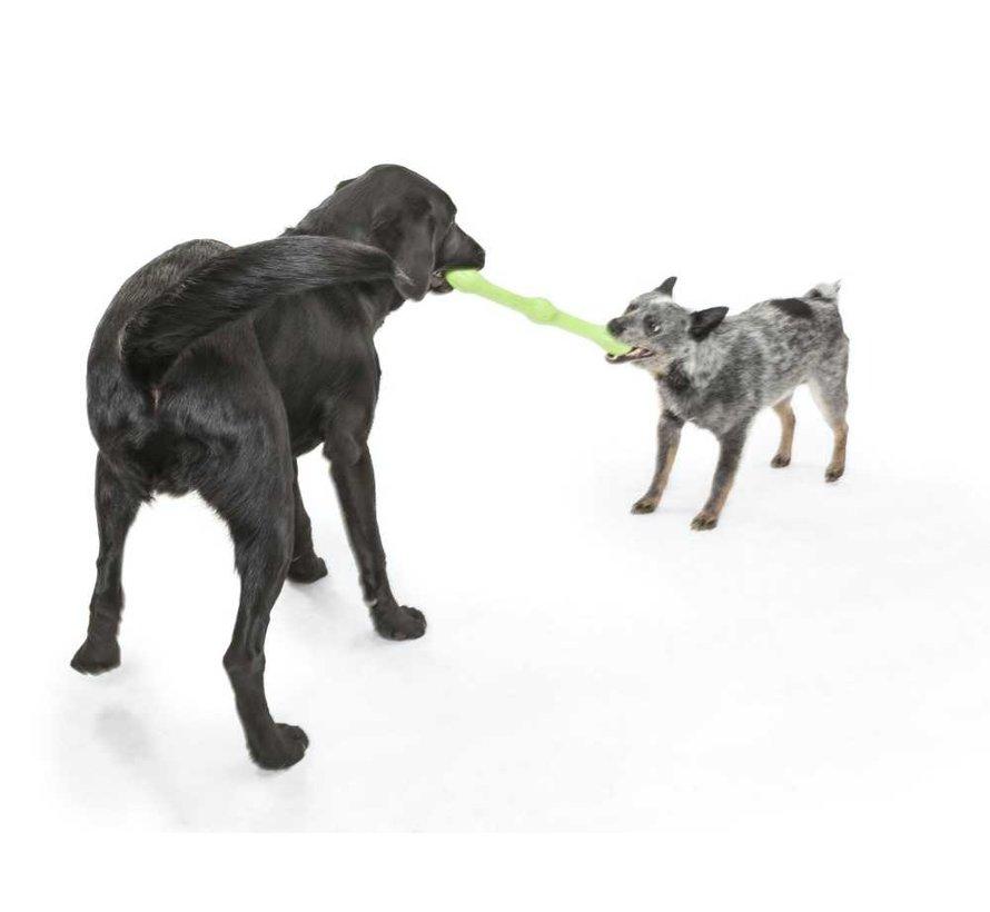 Dog Toy Echo Zwig Green
