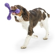 West Paw Design Dog Toy Echo Skamp Purple