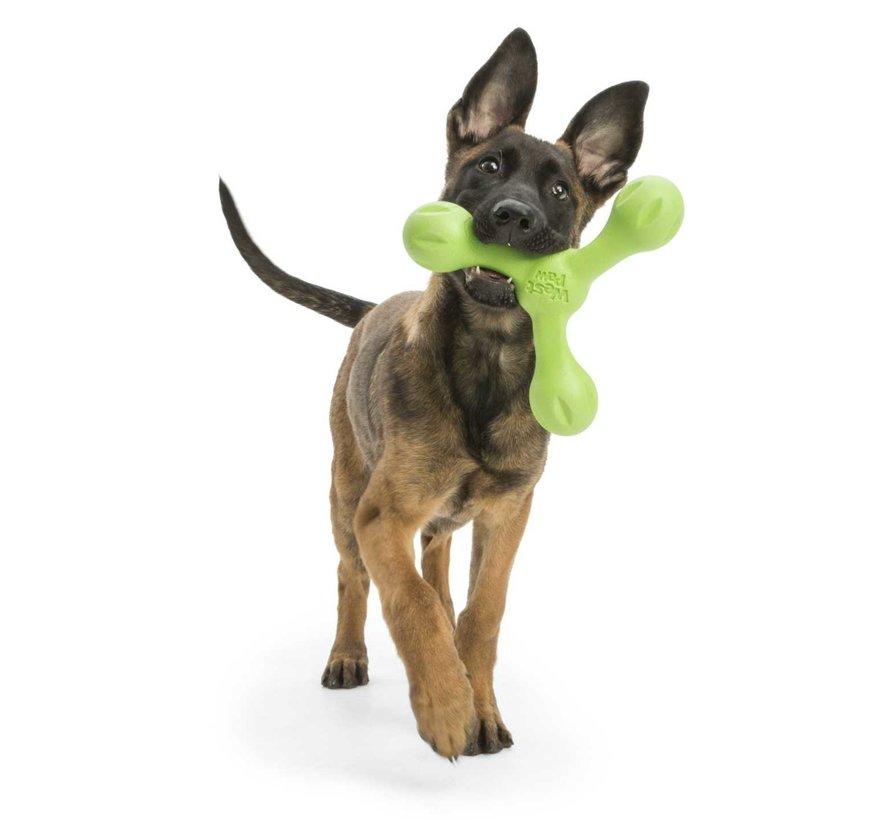 Dog Toy Echo Skamp Green