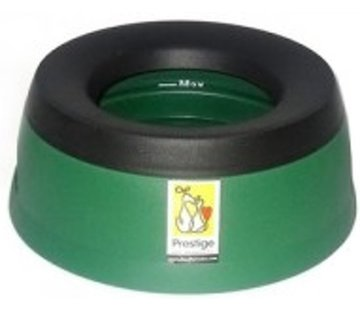 Prestige Pet Products Bowl Road Refresher Green